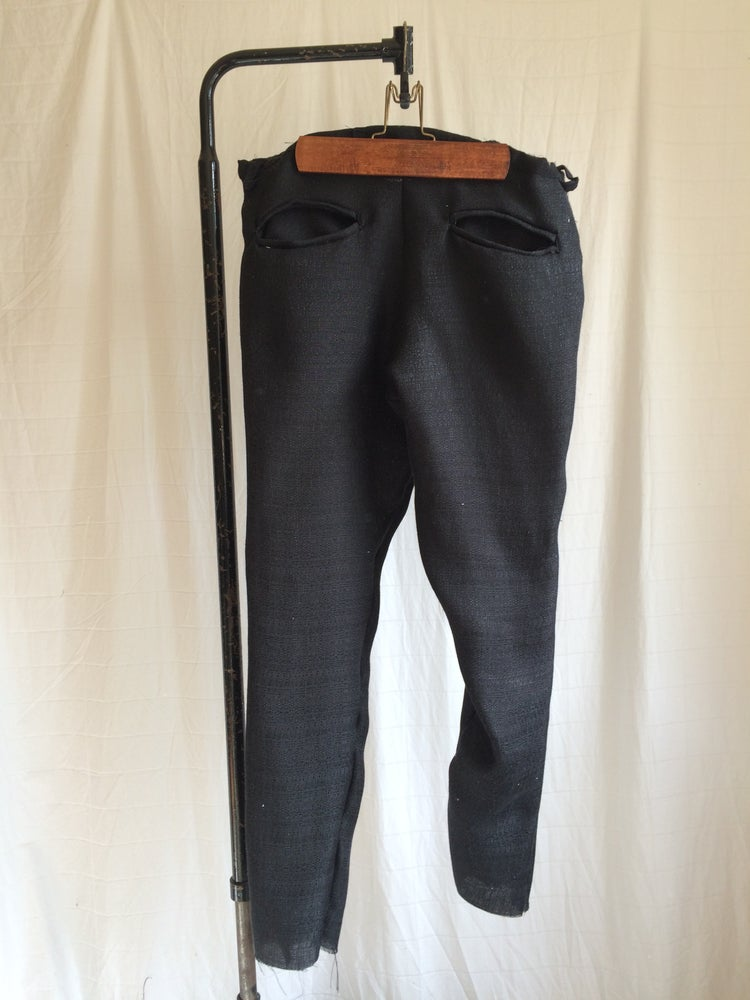 Image of Hemessen Trouser