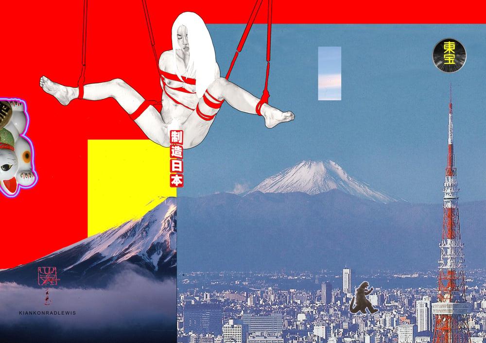 Image of Mono no aware 物の哀れ 2