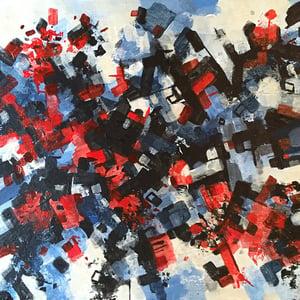 Image of RWB Abstract 002