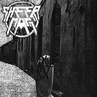 "Image of SHEER MAG ""III"" 7"""