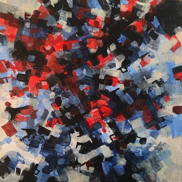 Image of RWB Abstract 003