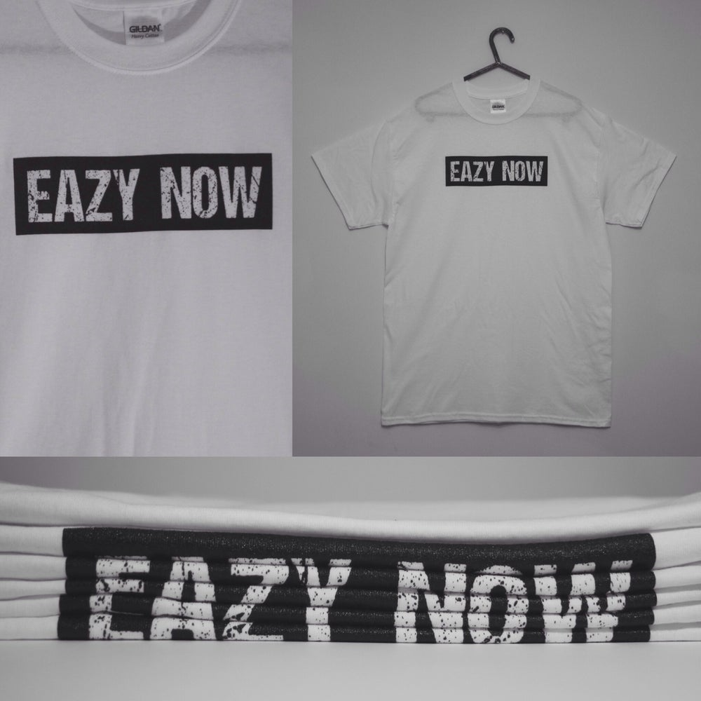 Image of EAZY NOW T-SHIRT