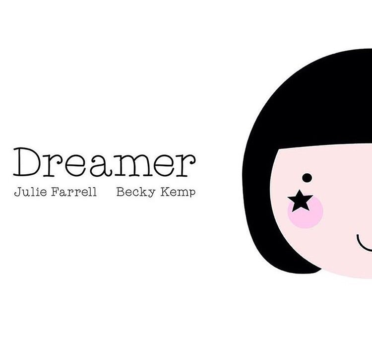 Image of Birdie Dreamer Book - Softcover