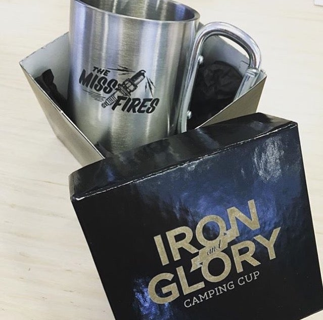 Image of Club - Iron & Glory exclusive (READ DESCRIPTION FOR HOW TO ORDER)