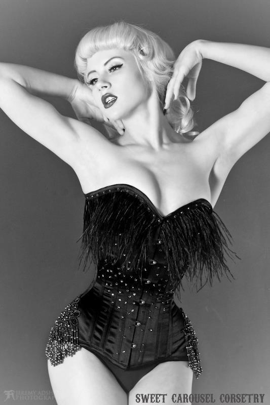 Image of Burlesque XI
