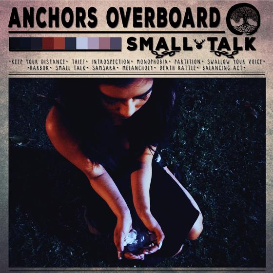Image of Small Talk CD