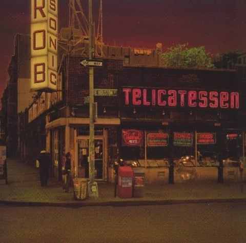 Image of Telicatessen (2xLP)