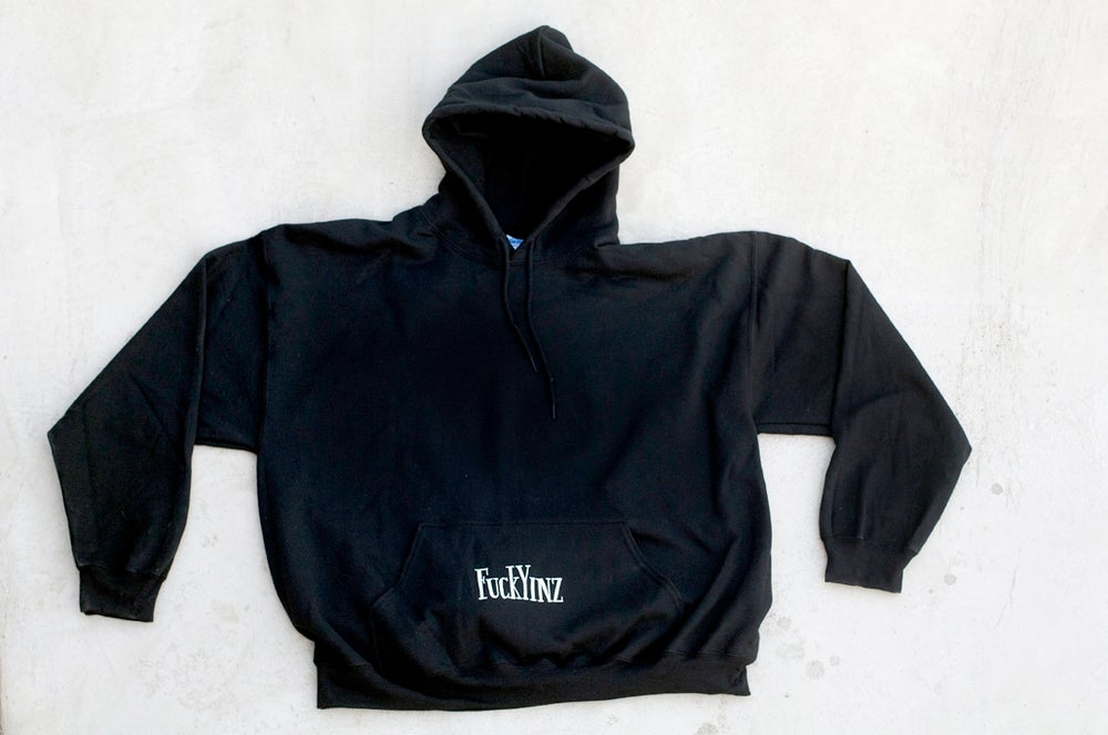 Image of NO CLASS HOODY