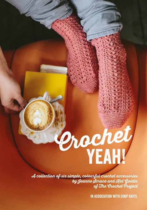 Image of Crochet Yeah!