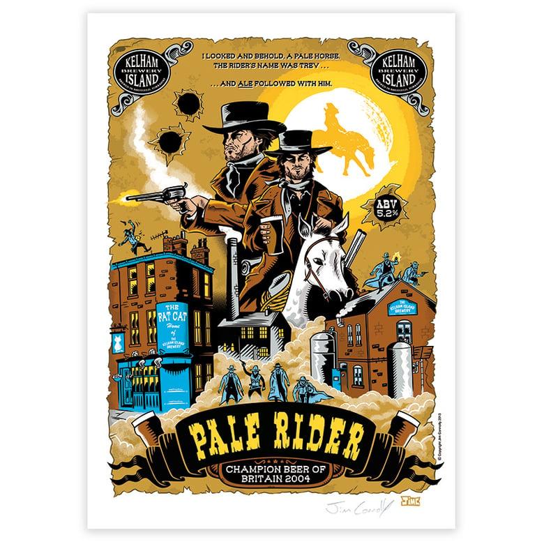 Image of Pale Rider