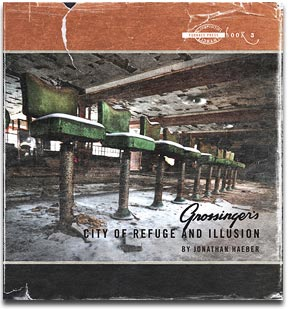 Image of Grossinger's: City of Refuge and Illusion