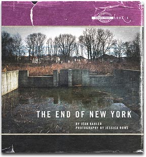 Image of The End of New York