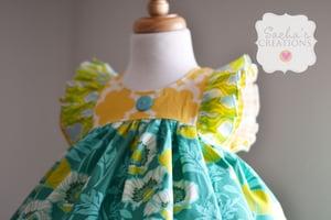 Image of Spring Meadow Clara Dress