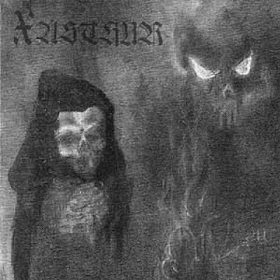"""Image of Xasthur """"Nocturnal Poisoning""""  2002"""