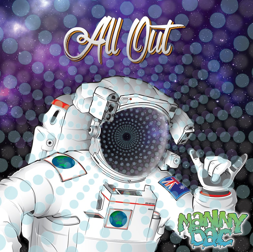 Image of All Out (Compact CD)