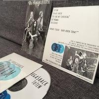 Image of The ShougaShack, cd 6 titres,