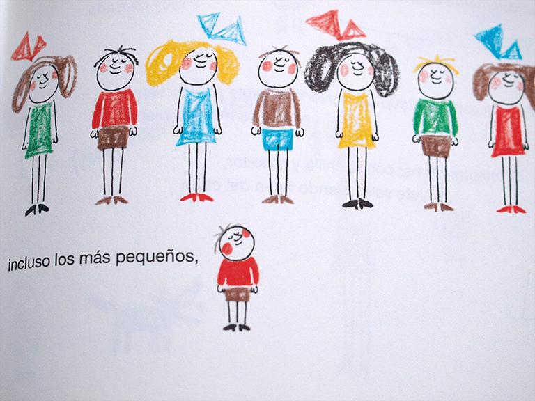 Image of Si yo fuera mayor...