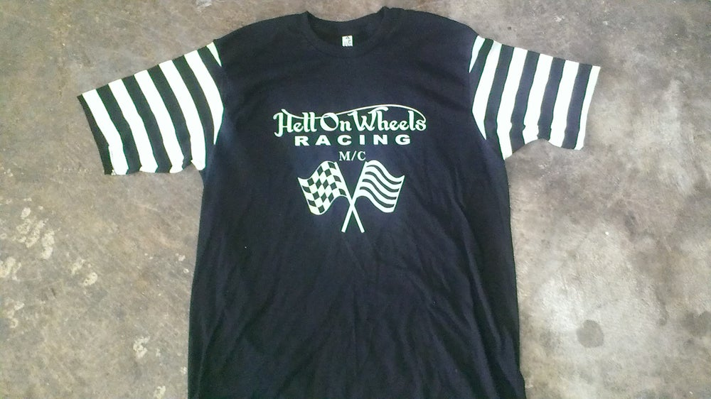 Image of Custom Summer Jailbird Shirt