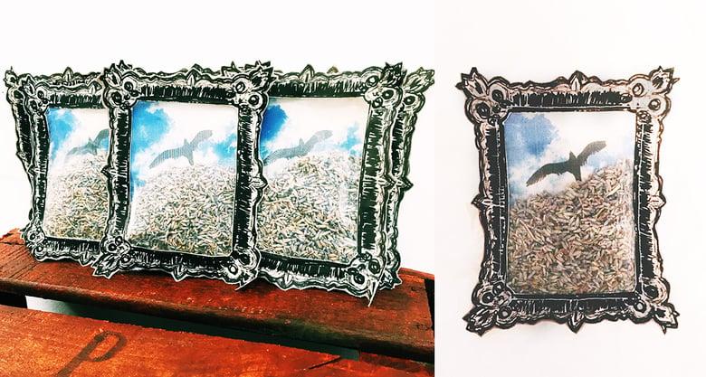 Image of Window Lavender Sachet