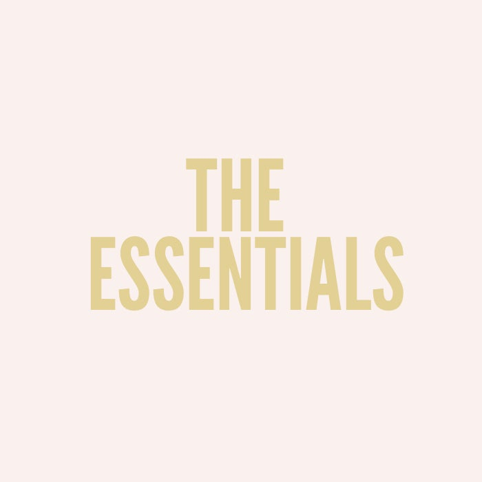 Image of THE ESSENTIALS :: MARCH 24