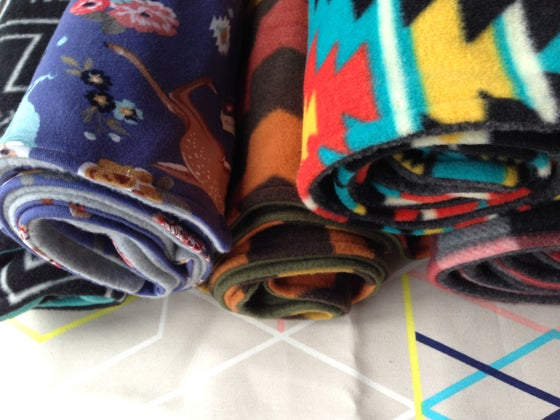Image of Cozy Blanket Collection
