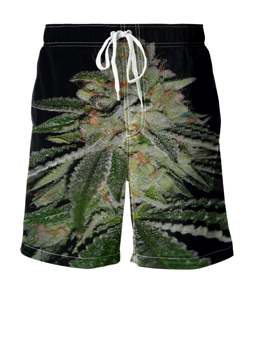 Image of Blue Lime Pie Boardshorts