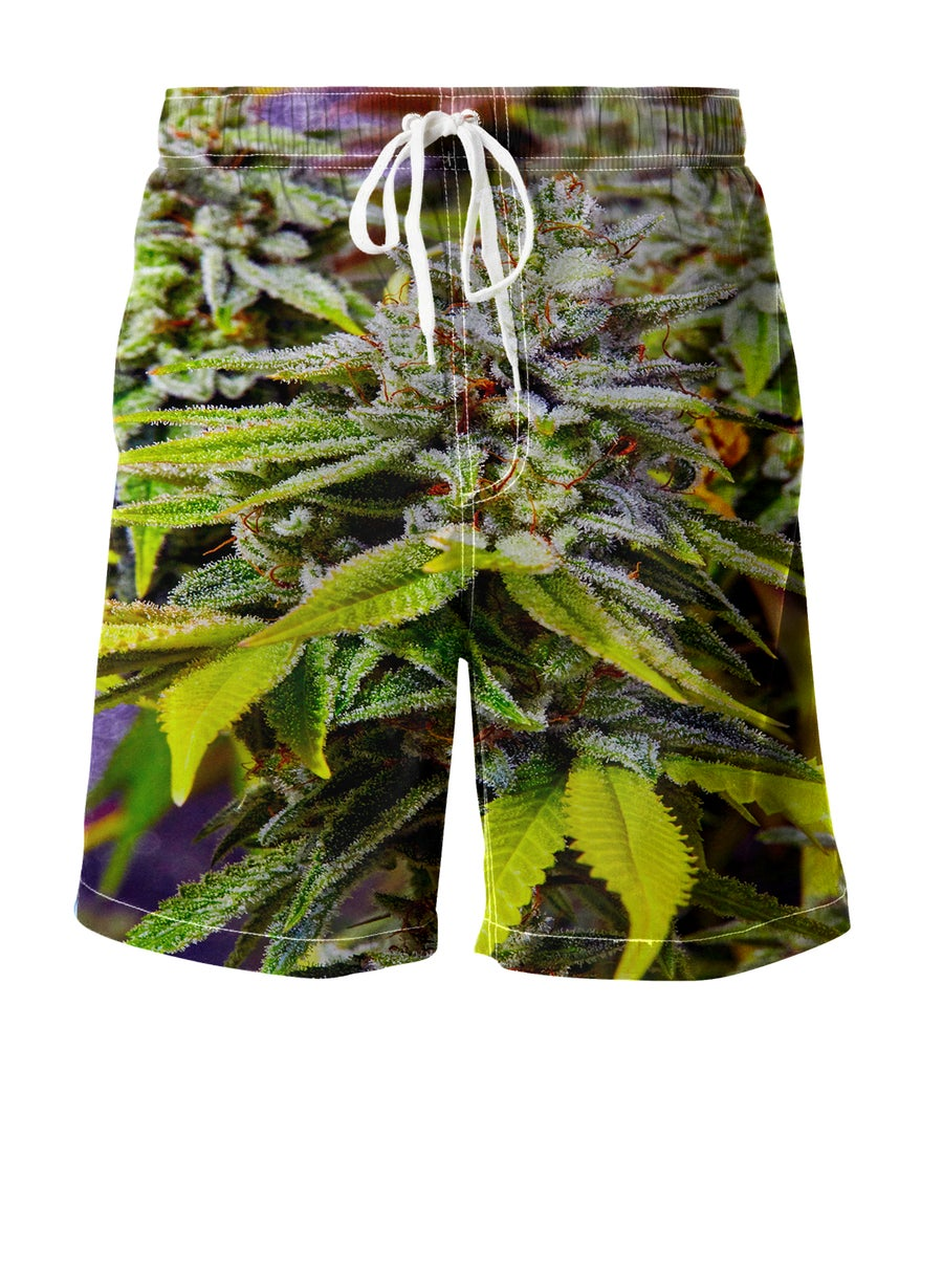 Image of Gorilla Grip Boardshorts