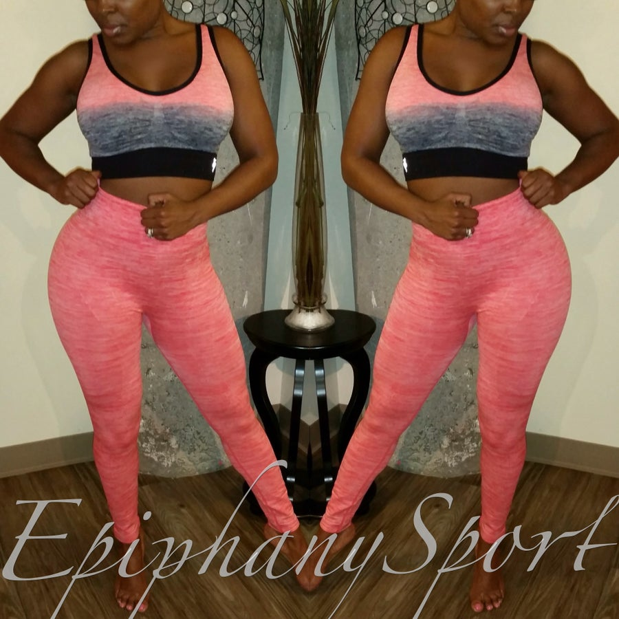064e83eaba8 ... Image of The Coral Duo  Fitness Set