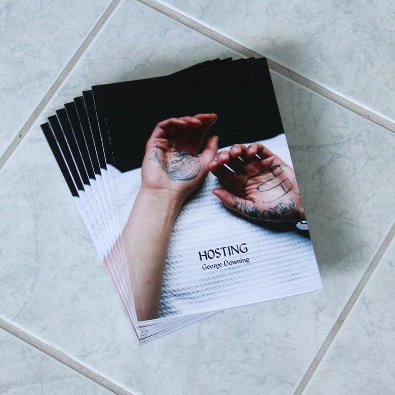 Image of HOSTING 2nd Edition by George Downing