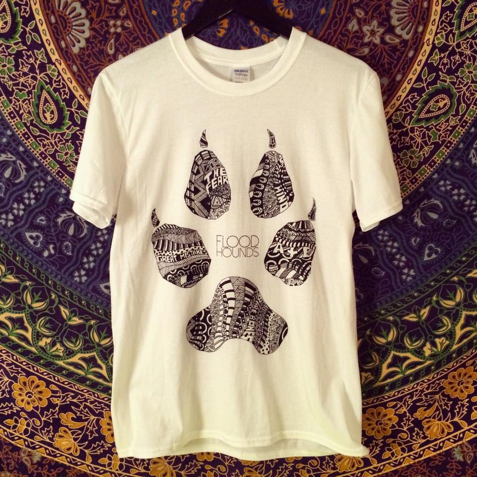 Image of White T-Shirts