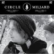 """Image of CIRCLE """"Miljard"""" 3xLP"""