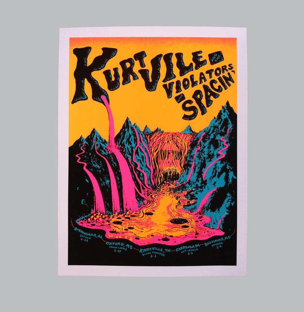 Image of Kurt Vile/Spacin' Blacklight
