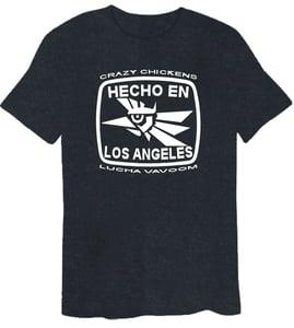 Image of  Hecho en Los Angeles