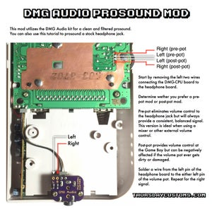 Image of DMG Audio