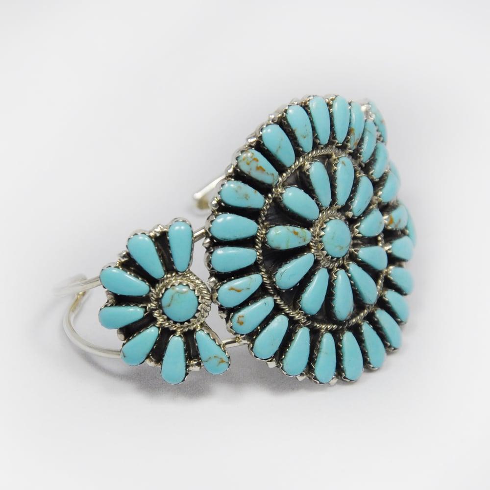 Image of Turquoise Bracelet #2