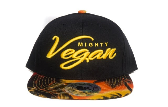 Image of MV Hat - Surfboards/Hawaiian style