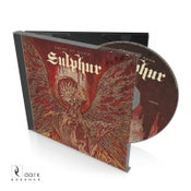 "Image of Sulphur ""Omens of Doom"" CD"