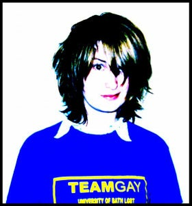 Image of TeamGay tshirts