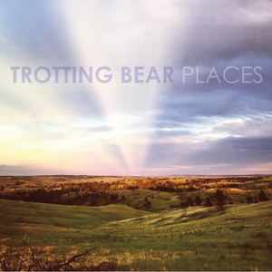 Image of Places Preorder (CD)