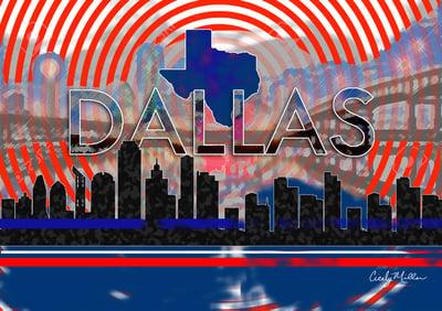 Image of Dallas Bullseye