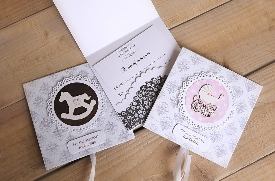 Image of Baby Shower Gift Voucher
