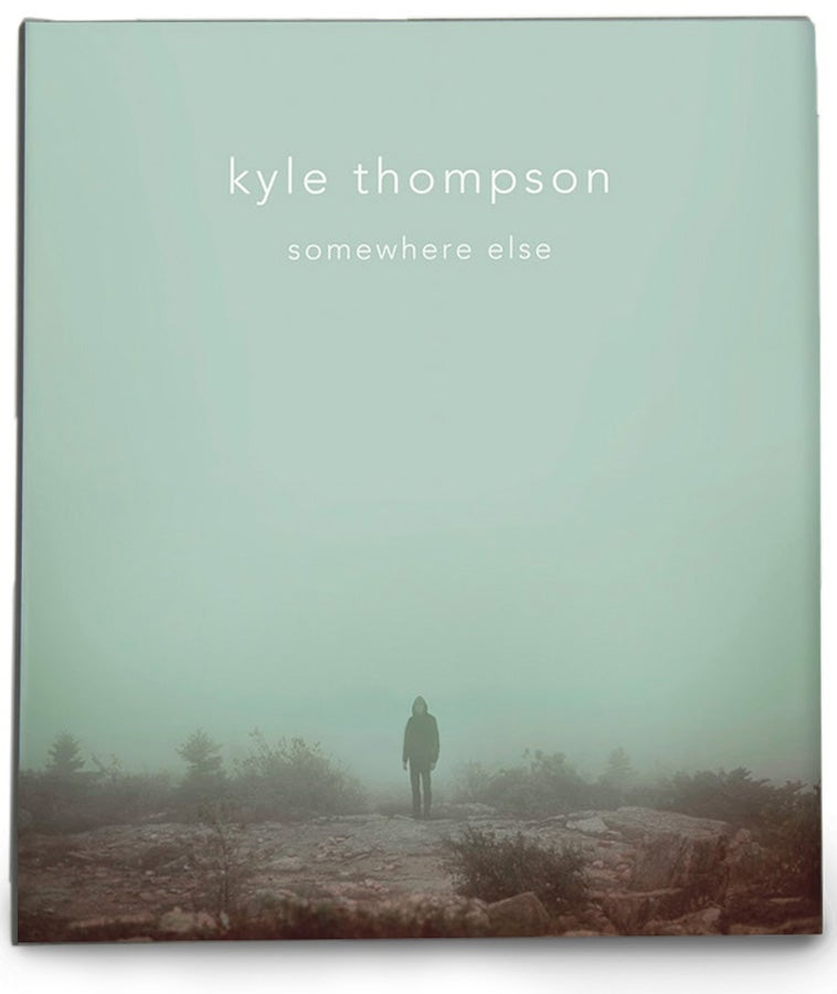 Image of Somewhere Else (Limited edition signed copy)