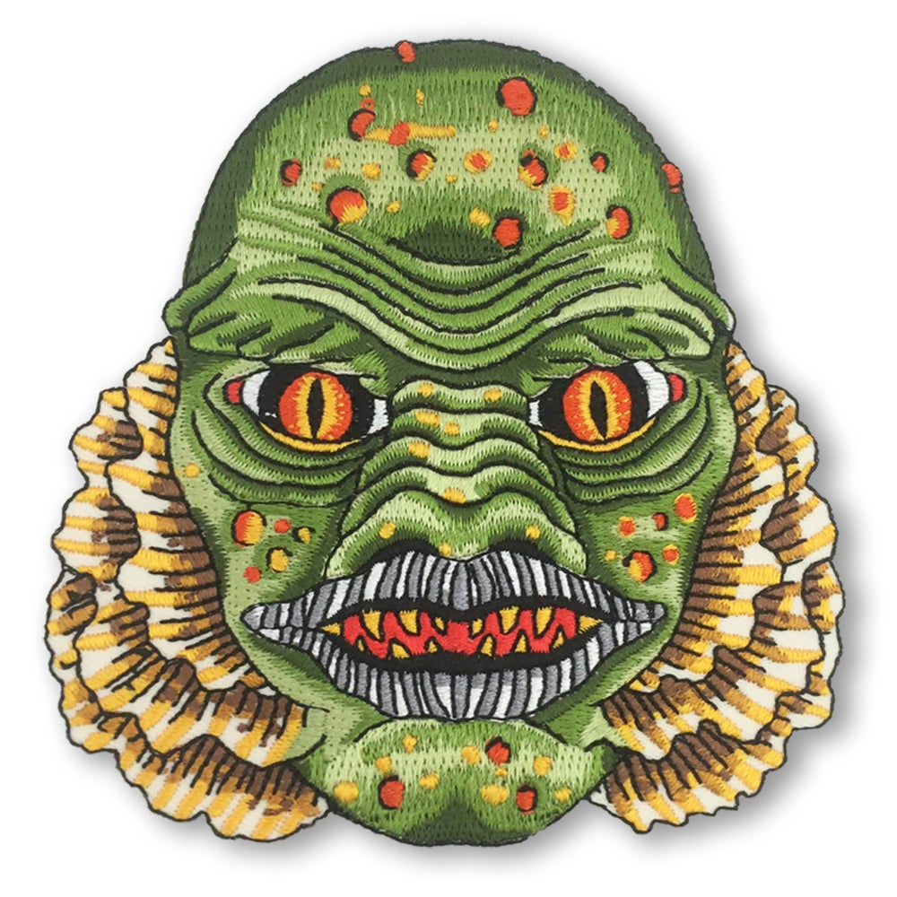 Image of Creature - Patch