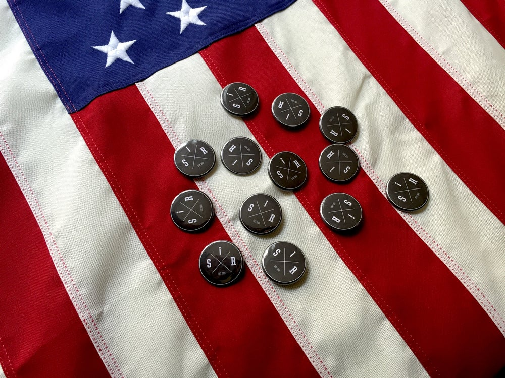 Image of 10 Badges
