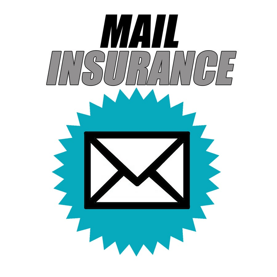 Image of USPS Mail Insurance