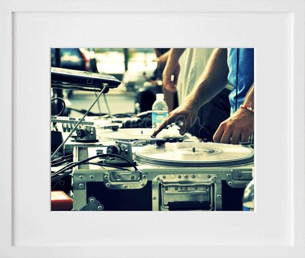 Image of Hey Mr. DJ