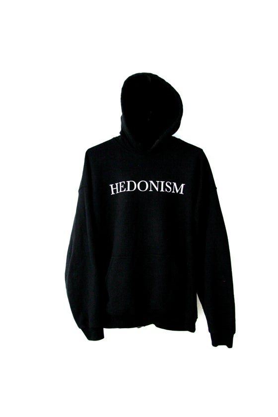 Image of HEDONISM Classic Hoodie