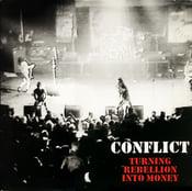 Image of Turning Rebellion into Money CD - MORT30