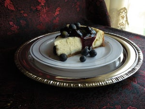 Image of Blueberry Topping
