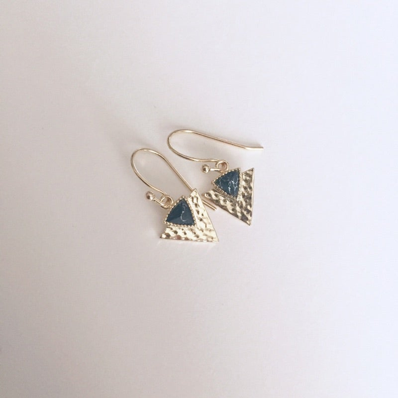 Image of Arrowhead Earrings